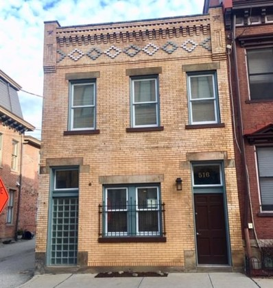 516 East North Ave, Central North Side, PA 15212 - MLS#: 1382482