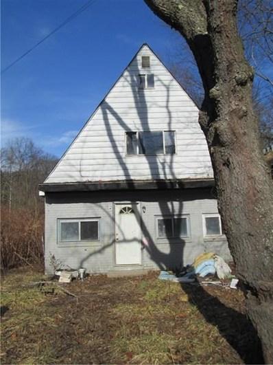 122 Shanor Lane, Rochester Twp, PA 15074 - MLS#: 1382519