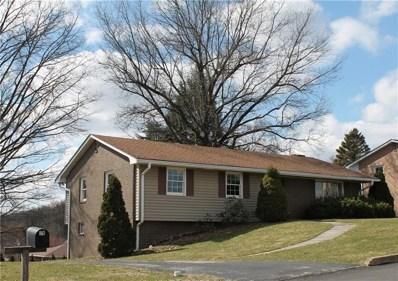 29 Waverly Dr, City of Greensburg, PA 15601 - MLS#: 1383389