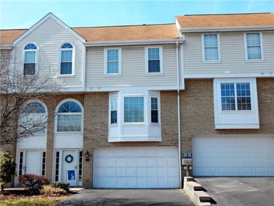 433 Bayhill Dr, Monroeville, PA 15146 - MLS#: 1383456