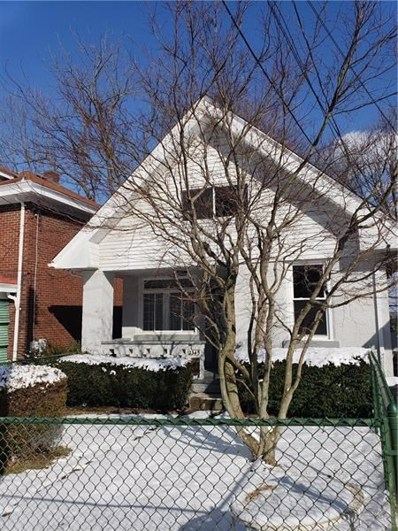 2345 Los Angeles Ave, Pittsburgh, PA 15216 - MLS#: 1383531
