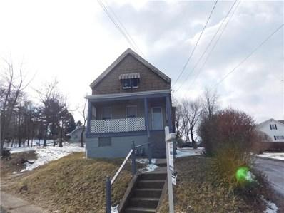 3802 Brice Street, West Mifflin, PA 15122 - MLS#: 1383741