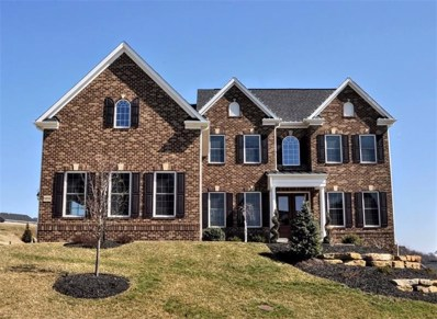 1010 Coldstream Dr, Canonsburg, PA 15317 - #: 1384389