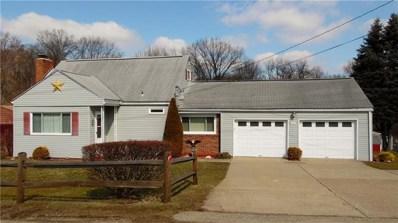 117 Doyle Rd, Sarver, PA 16055 - MLS#: 1384472