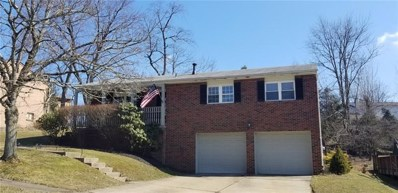 209 Londonderry Ct, Monroeville, PA 15146 - MLS#: 1384526