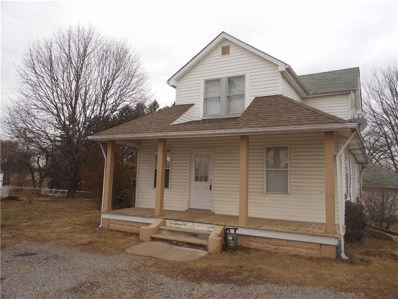 700 W Old Route 422 W, Franklin Twp - BUT, PA 16001 - MLS#: 1384681