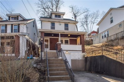 3022 Glendale Ave, Brentwood, PA 15227 - MLS#: 1384724