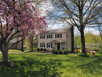 1626 Red Mill Drive, Upper St. Clair, PA 15241 - MLS#: 1384881