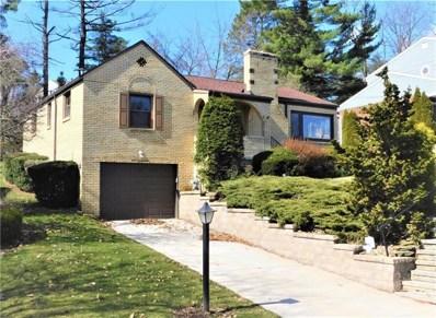 4618 Clubvue Dr, Pittsburgh, PA 15236 - MLS#: 1385141