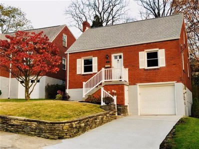404 Lawnwood Ave, Brentwood, PA 15227 - MLS#: 1385164