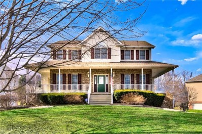 302 Deemers Dr., Cranberry Twp, PA 16066 - MLS#: 1385243