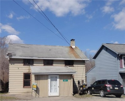 831 Main St, Vanderbilt, PA 15417 - MLS#: 1385823