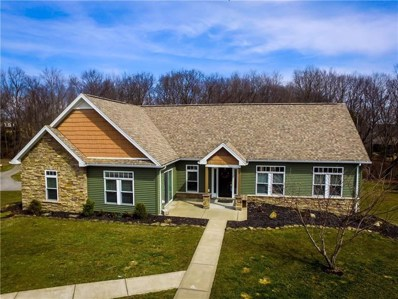 211 Ringneck Meadow Dr, Slippery Rock, PA 16057 - MLS#: 1385946