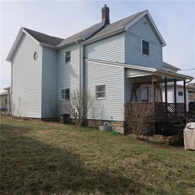 64 Penn Ave, North Irwin, PA 15642 - MLS#: 1386007