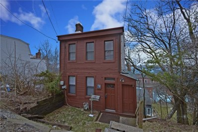 33 Hackstown Street, Pittsburgh, PA 15203 - MLS#: 1386046