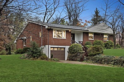 621 Orchard Hill, Pittsburgh, PA 15238 - MLS#: 1386103