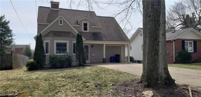 64 Northmont Street, City of Greensburg, PA 15601 - MLS#: 1386203