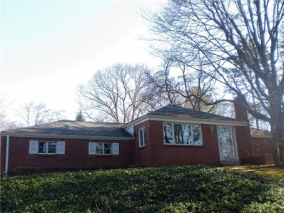 51 Woodland Farms Road, Pittsburgh, PA 15238 - #: 1386453