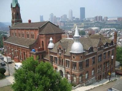 1 Pius St UNIT B6, Pittsburgh, PA 15203 - MLS#: 1386466