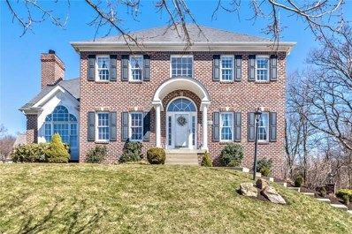 511 Day Star Ct, Cranberry Township, PA 16066 - #: 1386649