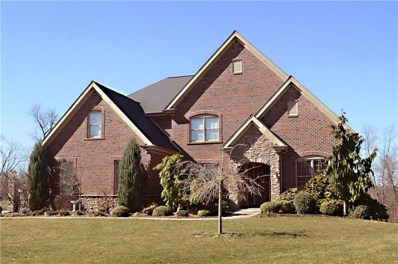 727 Valleyview Dr, Robinson Twp, PA 15108 - MLS#: 1387113
