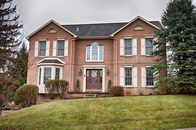 104 Middleground Place, Cranberry Twp, PA 16066 - MLS#: 1387526