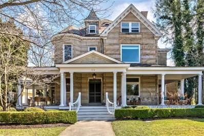 318 Grant St, Sewickley, PA 15143 - MLS#: 1387857