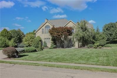 1017 Grandview Farms Dr, Bethel Park, PA 15102 - MLS#: 1388141