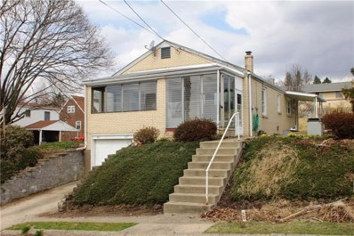 415 Walnut Street, Springdale, PA 15144 - MLS#: 1388613