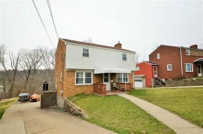 1431 Main St., Bridgeville, PA 15017 - MLS#: 1388729