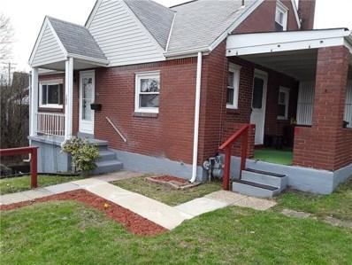 151 Carmella Dr, White Oak, PA 15131 - MLS#: 1389886