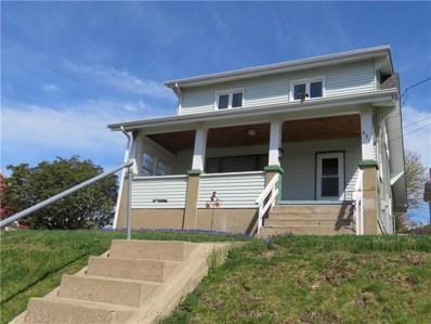 451 Rosslyn Ave., Springdale, PA 15144 - MLS#: 1390023