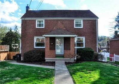 1416 Kansas Ave, White Oak, PA 15131 - MLS#: 1390397
