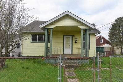 206 Cherry St, Homestead, PA 15120 - MLS#: 1390521