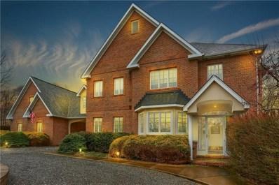 341 Parker Rd, Sarver, PA 16055 - MLS#: 1390709