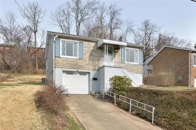 517 Beech, West Mifflin, PA 15122 - MLS#: 1390767