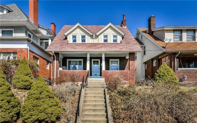 540 Orchard, Pittsburgh, PA 15202 - MLS#: 1391745