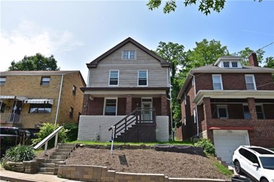2820 Dwight Avenue, Pittsburgh, PA 15216 - MLS#: 1394285