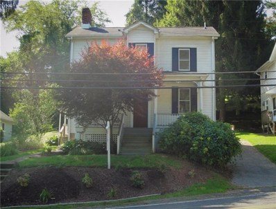 903 Harper Road, Crescent, PA 15046 - #: 1394576
