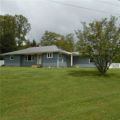 233 Willowbrook Drive, Pulaski, PA 16143 - MLS#: 1395365