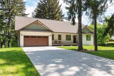 105 Pine Manor, Sewickley, PA 15143 - #: 1395646