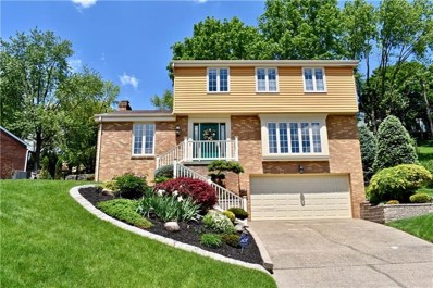 5165 Cherryvale Dr, Pittsburgh, PA 15236 - MLS#: 1396033
