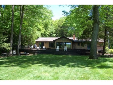 282 S Peninsula Dr, Central City, PA 15926 - MLS#: 1396048