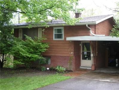 109 College Park Drive, 15146, PA 15146 - MLS#: 1396233
