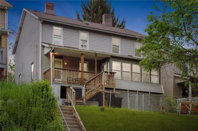 633 Vanadium Rd, Bridgeville, PA 15017 - MLS#: 1396528
