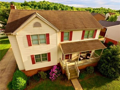 12 Autumnwood Ct, Pittsburgh, PA 15239 - MLS#: 1396850