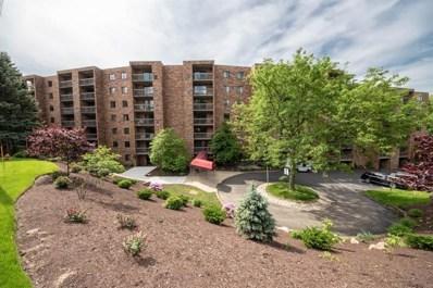 1500 Cochran Rd UNIT 507, Pittsburgh, PA 15243 - MLS#: 1397339