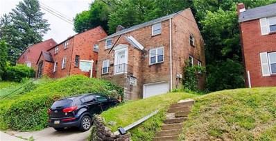 2228 Chalfant St, Pittsburgh, PA 15221 - MLS#: 1397777