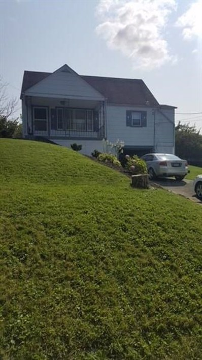 3112 Northern Dr, South Park, PA 15129 - #: 1397847