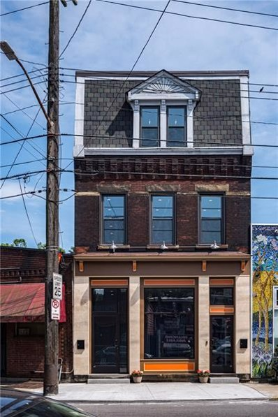 5236 Butler St, Pittsburgh, PA 15201 - MLS#: 1397897